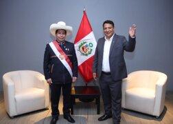 Panamá rechazó la postulación de Richard Rojas como embajador
