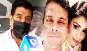 Las Picantitas del Espectáculo: Nílver Huárac arremete contra Christian Domínguez