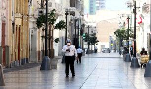 Toque de queda: nuevo horario será de 2:00 a.m. hasta las 4:00 a.m, dice ministro Cevallos