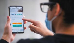 Sisol Salud implementa plataforma web para reserva de citas en el distrito de Magdalena
