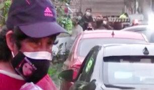 Continúan investigaciones por asesinato de una mujer embarazada y dos hombres en Los Olivos
