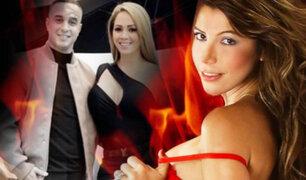 Las Picantitas del Espectáculo: Milena Zarate se pronuncia por nueva pareja de Melissa Klug