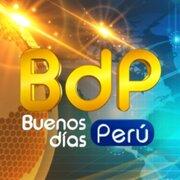 Buenos Días Perú cumple 40 años informando a todo el país