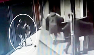 Cogotean a mujer para robar sus pertenencias en Huancayo