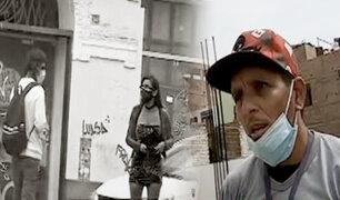 Proyecto social muestra el acoso sexual al que son sometidas miles de mujeres en Lima
