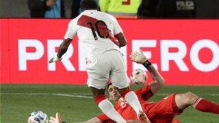 Perú vs Argentina: Conmebol publicó audio del VAR sobre penal para Perú