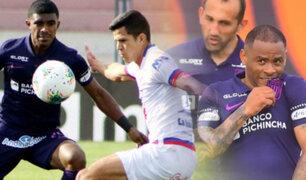 Alianza Lima es el ganador de la Fase 2 tras vencer 1-0 al Mannucci