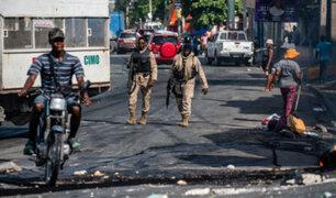 Al menos 15 misioneros estadounidenses fueron secuestrados por una banda armada en Haití