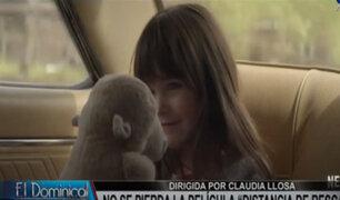 """Distancia de rescate"": se estrenó película dirigida por Claudia Llosa para plataforma streaming"