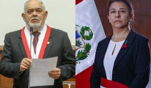 Gisela Ortiz: Montoya aseguró que ministra de Cultura estuvo vinculada a Sendero Luminoso