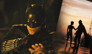 "Espectacular tráiler de ""The Batman"" rompe internet por sus escenas de acción"