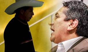 La ruptura del lápiz: decisiones de Pedro Castillo cambian el rumbo del ideario de Vladimir Cerrón