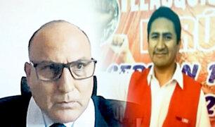 Audiencia contra Cerrón y funcionarios de gobierno regional de Junín continuará el viernes 22