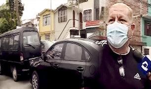 Salamanca: vecinos enfrentados por cobro irregular de espacio público como cochera