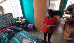 VMT: mujer denunció que su propio sobrino robó en su vivienda