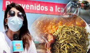 Buena gastronomía y los mejores vinos en Ica con D´Mañana