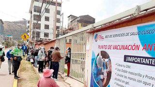 Cusco: desaparecen 140 dosis de vacuna Pfizer en la sede del Colegio de Ingenieros