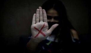 Presentan proyecto de ley para sancionar el feminicidio con cadena perpetua