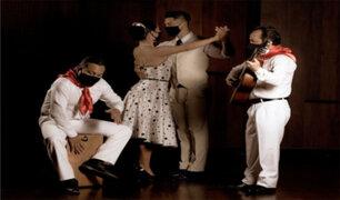 Día de la Canción Criolla: Ballet Folclórico Nacional presentará espectáculo  en el Teatro Municipal