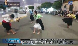 """Piura: Marina de Guerra celebra """"Día de la retreta de la Piuranidad"""""""