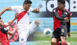 Rumbo a la Libertadores: FBC Melgar venció por 3-1 a Municipal