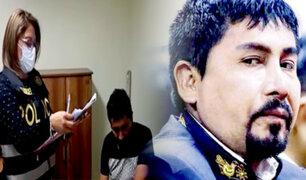 Elmer Cáceres, gobernador de Arequipa, viene siendo investigado por diversas acusaciones