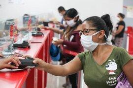 Gobierno anuncia bono de S/70 mensuales para trabajadores que ganen hasta S/2 000