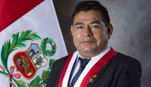 Fallece congresista Fernando Herrera de Perú Libre a causa de un paro cardiorrespiratorio