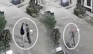 Santa Anita: acribillan a joven a balazos frente a caseta de serenazgo