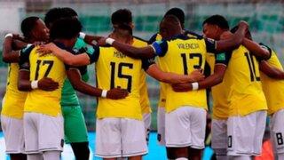 Ecuador vs México: selecciones jugarán amistoso previo a Eliminatorias Qatar 2022