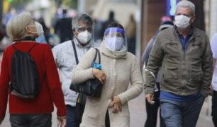 Minsa reporta 17 decesos y 483 nuevos contagios de covid-19 en las últimas 24 horas