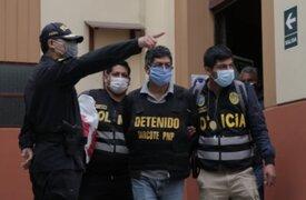 PJ definirá en las próximas horas si anula prisión preventiva para procesados por terrorismo
