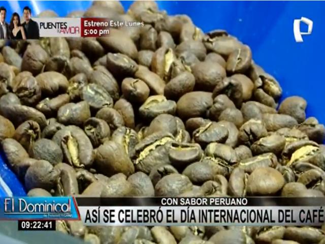 Día Internacional del Café: así celebraron en la competencia Taza de Excelencia Perú