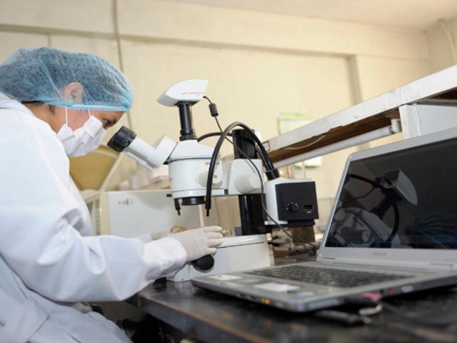 Prociencia fortalecerá y modernizará laboratorios regionales mediante concurso nacional
