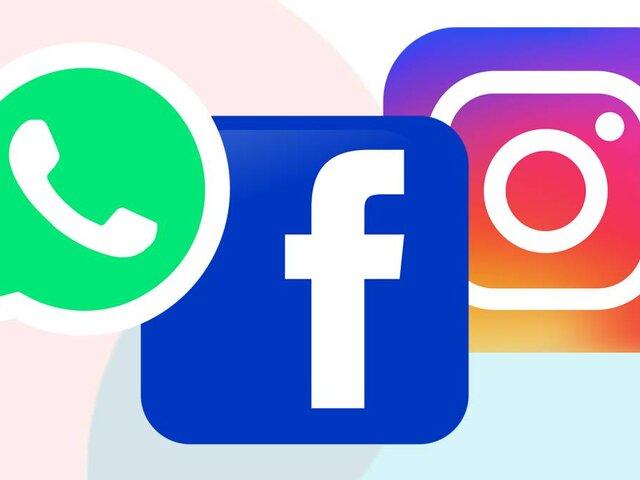 Whatsapp, Instagram y Facebook: usuarios reportan caída de redes sociales