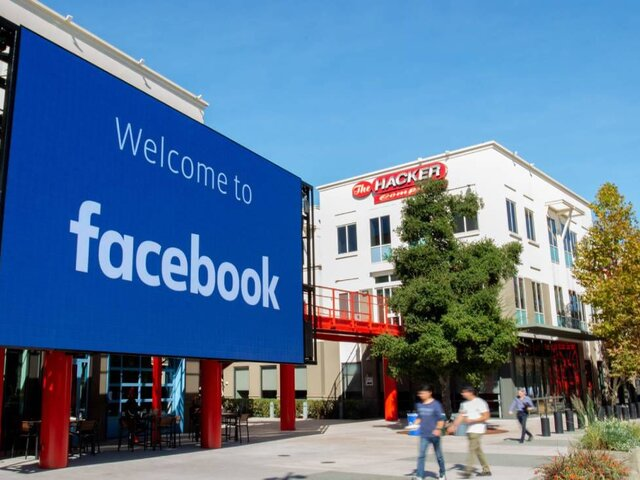 Facebook cambiaría de nombre en pocos días