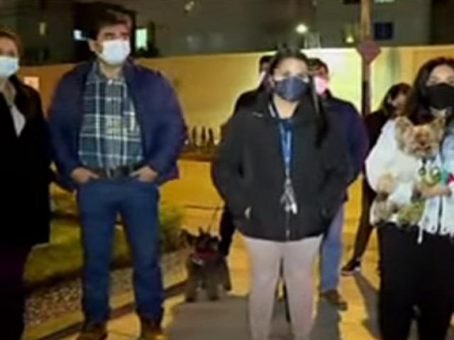 Surquillo: vecinos desmienten declaraciones del ministro Carrasco y piden mayor seguridad