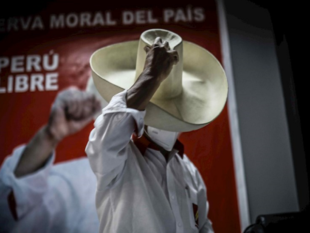 Presidente Pedro Castillo sigue sin responder llamado al Consejo de Estado