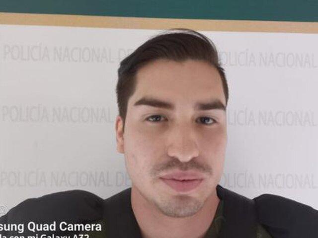 """Asesino de taxista en SJM asegura que lo mató por celos: """"Vi una foto de él con una mujer"""""""