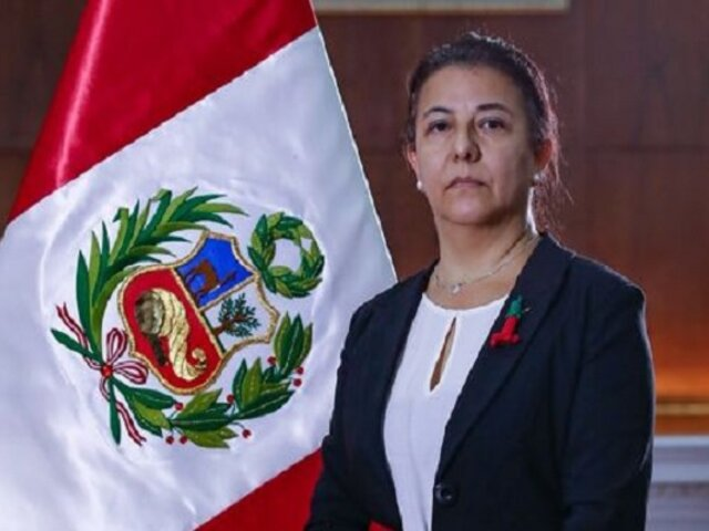 Gisela Ortiz: este es el perfil de la nueva ministra de Cultura