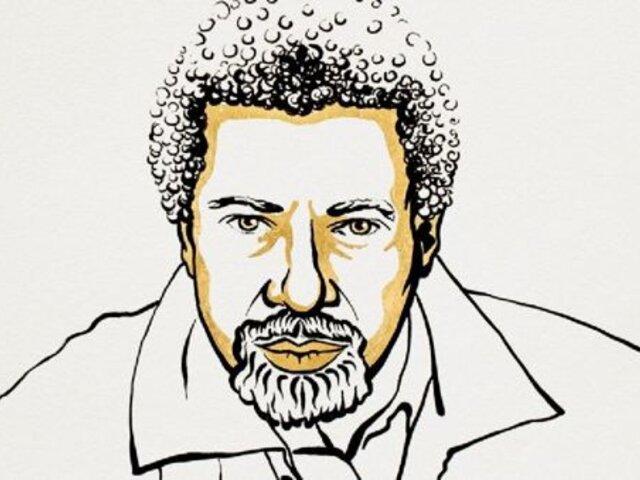 Abdulrazak Gurnah: novelista tanzano es el nuevo Nobel de Literatura