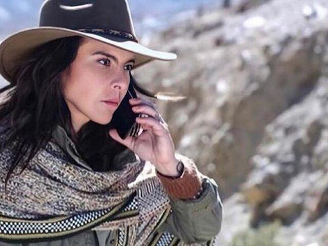 """""""La Reina del sur"""" y """"Transformers"""" continúan sus grabaciones en el Cusco"""