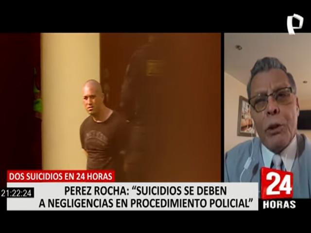 Descuido policial propicia dos suicidios de detenidos