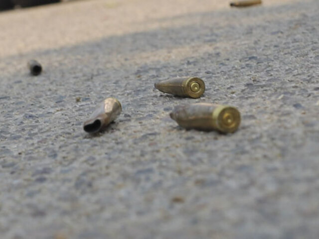 Cercado de Lima: hombre se salva de morir tras ser baleado 11 veces