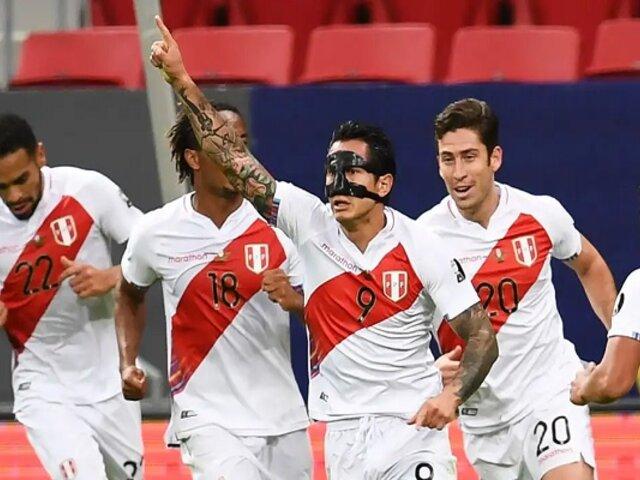Eliminatorias Qatar 2022: fecha y hora de partidos de Perú ante Bolivia y Venezuela en noviembre