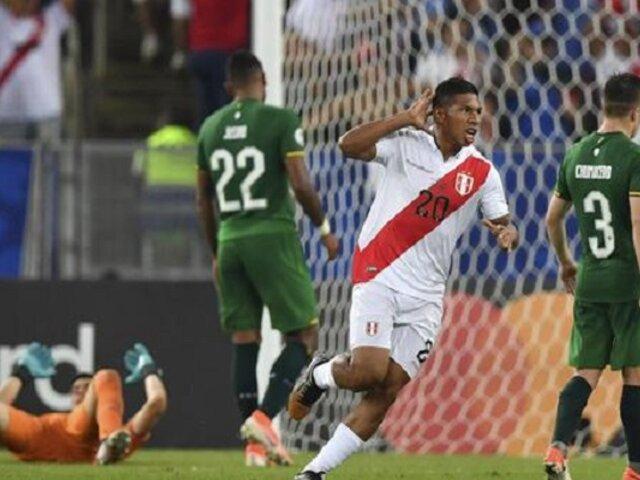 Perú vs. Bolivia: este sería el once de la 'bicolor' hoy por Eliminatorias Qatar 2022