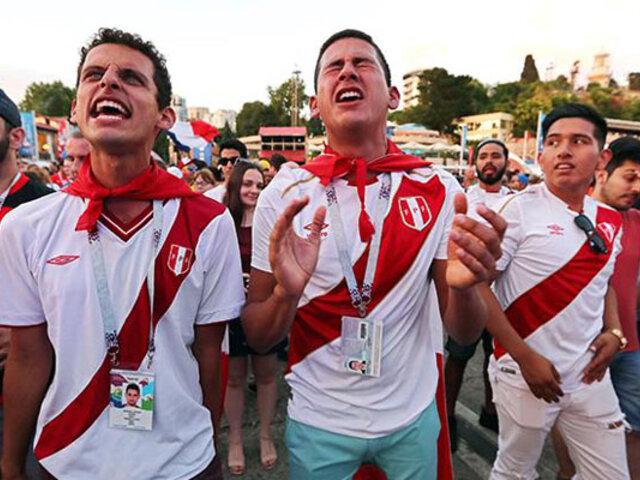 Perú vs. Bolivia: Federación Boliviana de Fútbol recomendó a hinchas peruanos no usar camiseta