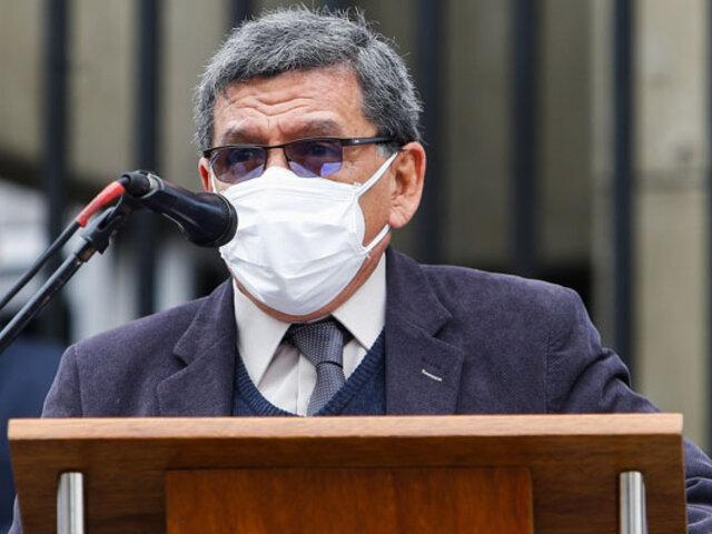 "Cevallos sobre negativa de Perú Libre a dar voto de confianza: ""Espero que reflexionen"""