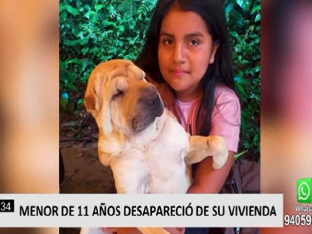 Abuelo denuncia que su nieta de 11 años habría sido llevada a la selva por un tío
