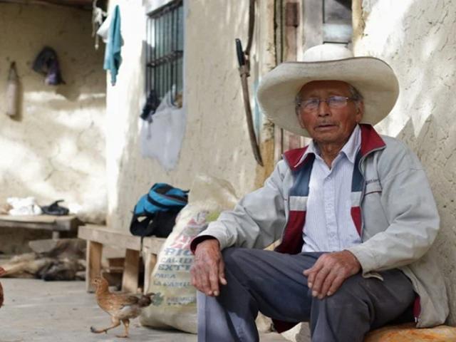 Cajamarca: padre del presidente Castillo fue trasladado a Lima para recibir atención médica